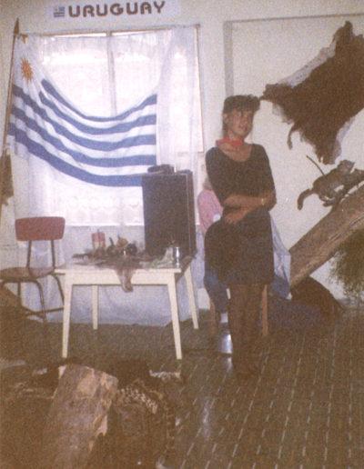 15_Feria Estudiantil 1990