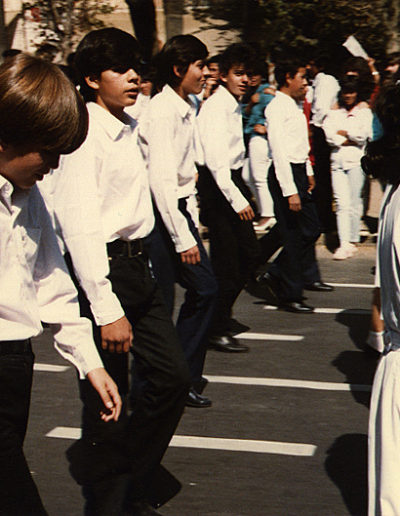 7_Desfile 1999